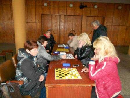 Депутати Катеринопільщини змагались за спортивну першість