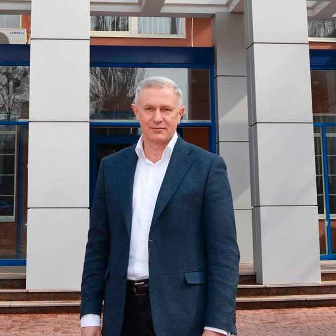 Директор черкаського коледжу увійшов до групи 12 керівників вузів, запрошених на навчання до США