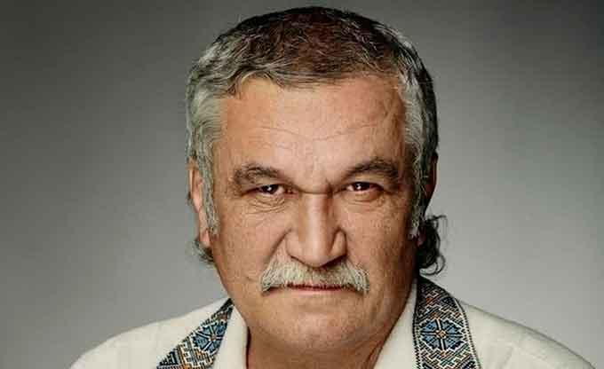 Василь Шкляр привезе в Черкаси «Чорне сонце»