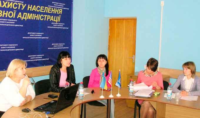 Епіцентром торгівлі людьми сьогодні є вже не Туреччина, а Росія