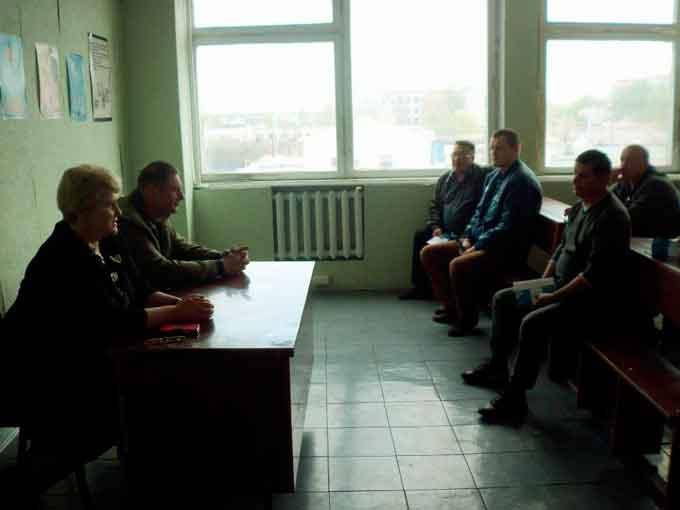 ПАТ «Черкське АТП 17127» пропонує роботу