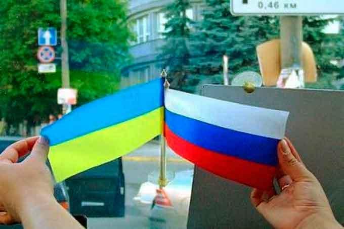 Черкаси й досі братаються з російським містом