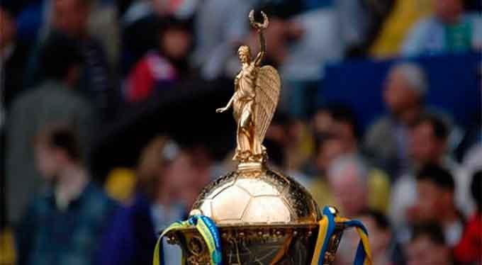Фінал Кубку України з футболу оминув Черкаси