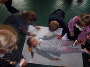 Смілянських дітей вчили захисту від насильства