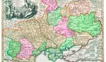 Найбезглуздіші історичні назви міст в Україні