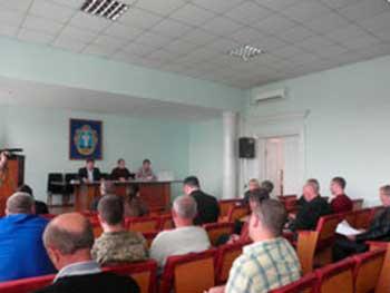 Жашківщину відвідали координатори обласного Центру допомоги учасникам АТО