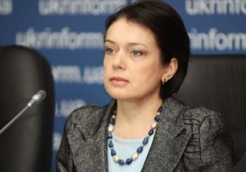 У суботу Черкащину відвідає міністр освіти і науки Лілія Гриневич