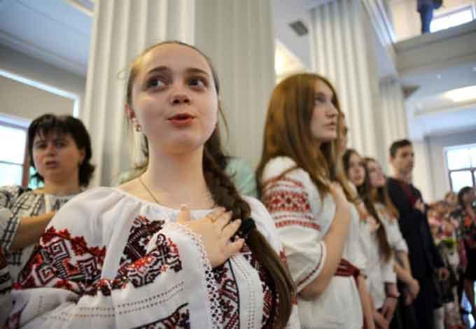 Найталановитіших шевченкознавців об'єднала Черкащина