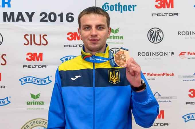 Сергій Куліш виграв