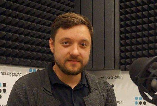 В'ячеслав Левченко: Ми очікуємо значного конкурсу серед проектів громадського бюджету Черкас