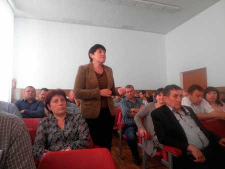 Депутатами Тальнівської районної ради звернулися до Президента, Верховної Ради та Кабміну