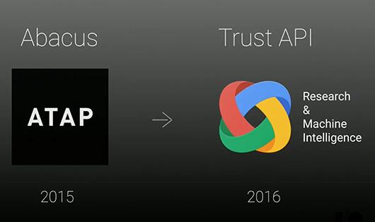 Паролі в Android незабаром стануть не потрібні