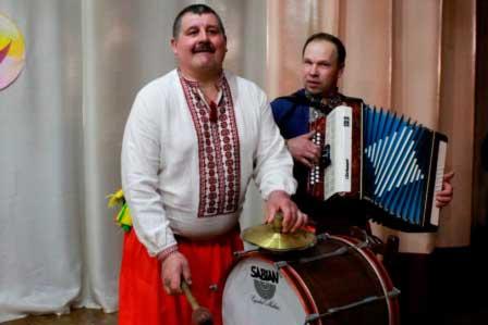 Голова села та депутат райради вдало виступили на конкурсі