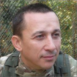 Корсунчанин встановить на Херсонщині пам'ятник кримчанам, полеглим у боях за Україну