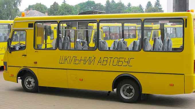 Російські власники Черкаського автозаводу зривають закупівлі шкільних автобусів, – ЗМІ