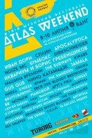 ATLAS WEEKEND – самый большой фестиваль этого лета