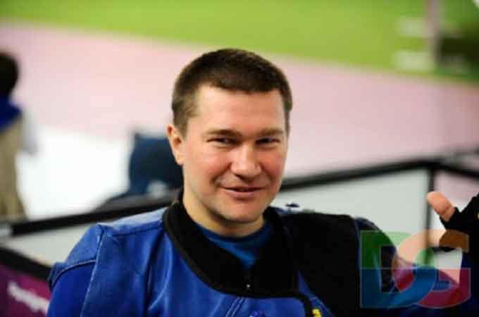 Черкаський стрілець-паралімпієць виграв Відкритий чемпіонат США