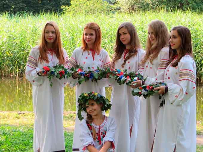Черкащан запрошують на фольклорно-обрядове свято «Ой на Івана, та й на Купала»