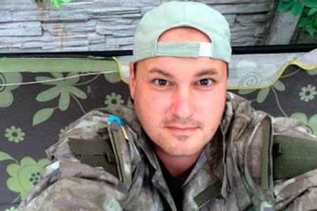 Черкаському журналістові Станіславові Кухарчуку соромно за деяких земляків