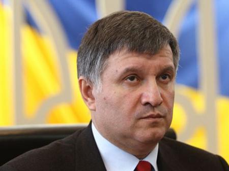 Аваков не тот, за кого себя выдает – Лещенко