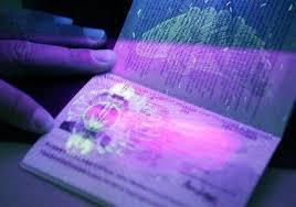В Україні ввели обов'язкові біометричні паспорти з 14 років
