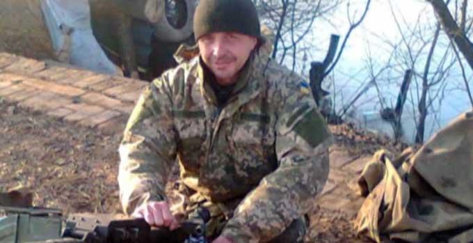 АТОвець із Звенигородщини підірвав себе у ліжку (відео)