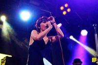 Відома черкаська співачка записала пісню, присвячену загиблим воїнам та їхнім родинам (відео)