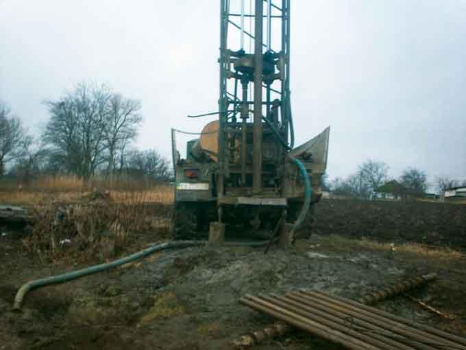 «Без води – не туди і не сюди», - громада села на Черкащині вирішила проблему водопостачання