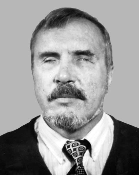 Микола Кузенний – всесвітньо відомий сліпий математик із Лисянщини