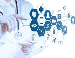 Із наступного року електронні картки пацієнтів з'являться в усіх черкаських поліклініках