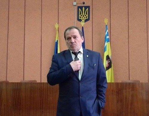 Ігор Ренькас прокоментував інцидент з отриманням неправомірної вигоди керівником комунального підприємства