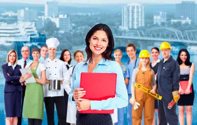 Найбільш запитувані та високооплачувані професії на Черкащині