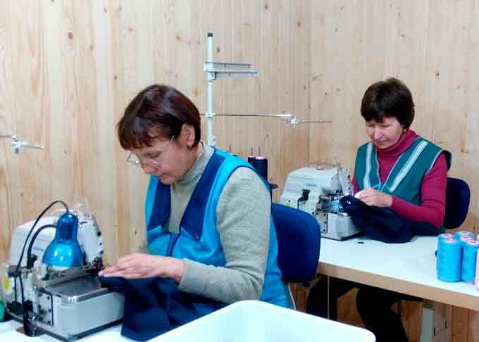 Підприємці Кам'янщини отримали компенсацію за працевлаштування безробітних