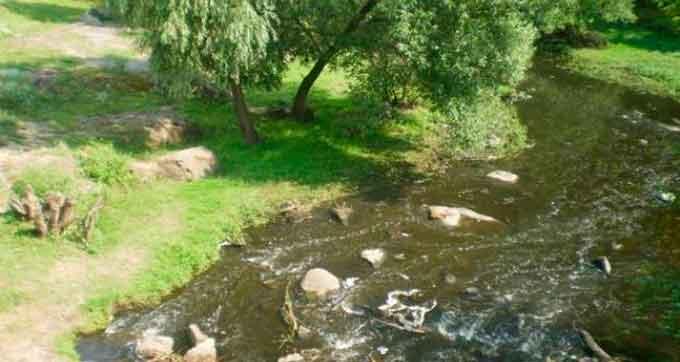 Реалізація природоохоронних проектів дозволить зберегти екологію річок Черкащини