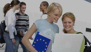 Черкаські студенти навчатимуться у Європі коштом Євросоюзу