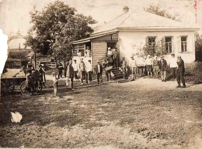 Тарасівка – зникле село на Дніпрі