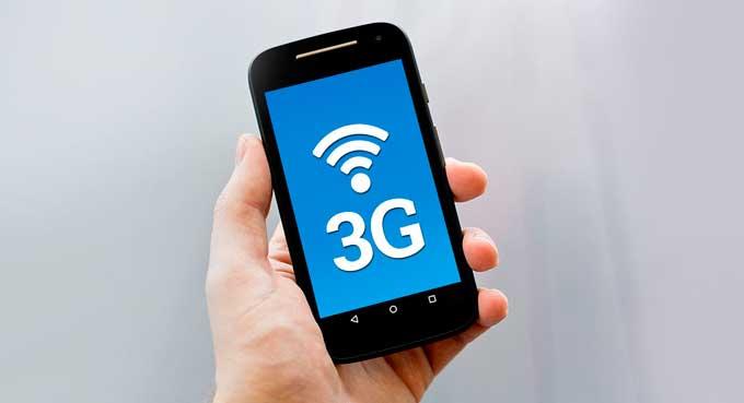 Чому в Черкасах досі немає 3G та коли він з'явиться?