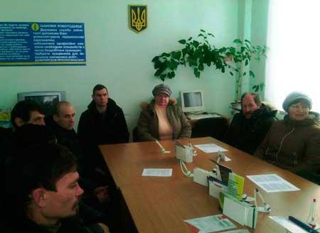 Драбівщина пропонує роботу для операторів та електромеханіків на інкубаційній станції