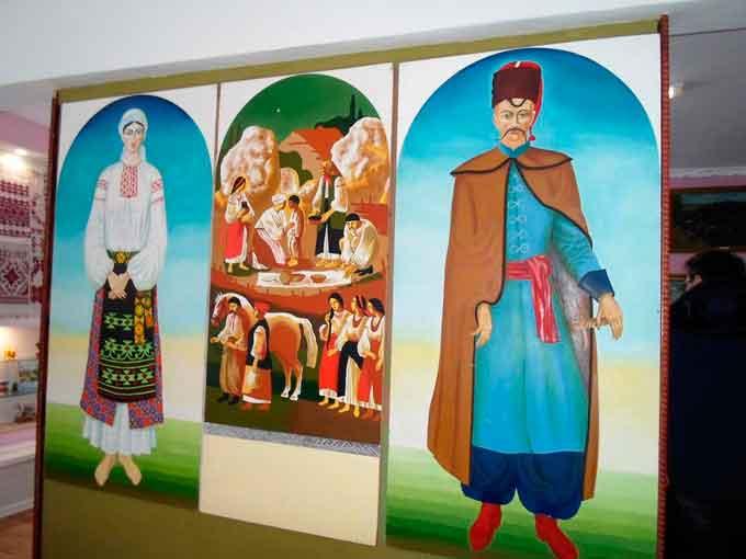 У Катеринополі відкрили оновлений краєзнавчий музей