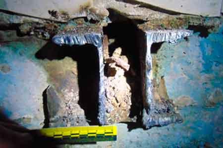 Черкащанин демонтував металеві конструкції у бомбосховищах. Тепер йому світить «від трьох до шести»
