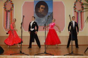 Сміляни представили концертну програму для фіналу міжнародного мовно-літературного конкурсу