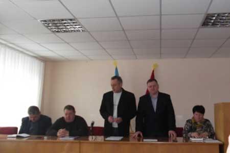 В голови Корсунь-Шевченківської райдержадміністрації – новий заступник