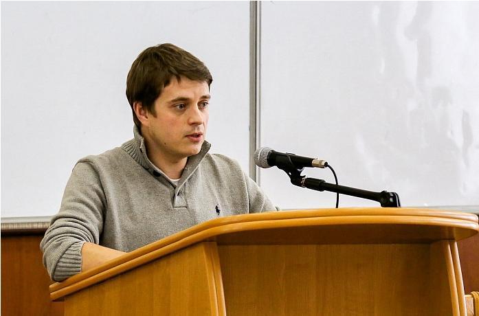 Курсанти ЧІПБ зустрілися з народним депутатом України