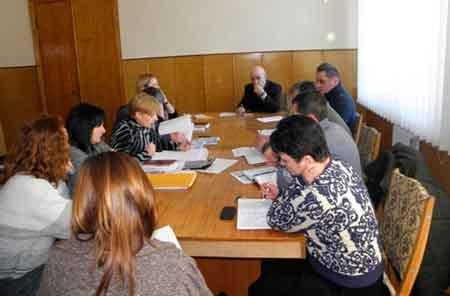Визначено найкращу сільську раду Лисянського району