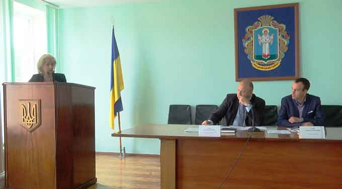 На Жашківщині вирішували питання щодо легалізації зайнятості