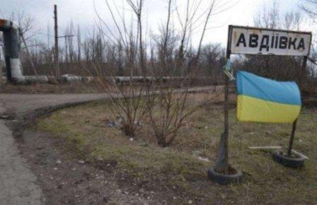 Волонтери Монастирищенського району доправили гуманітарний вантаж до Авдіївки