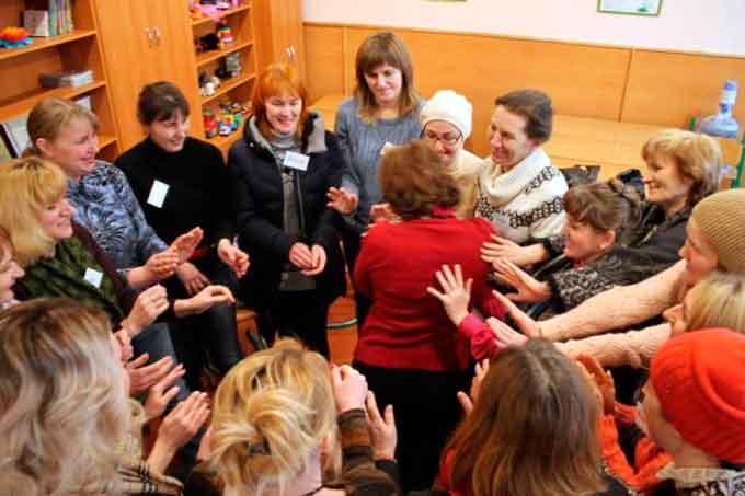 У Черкасах використовують німецький досвід для адаптації переселенців