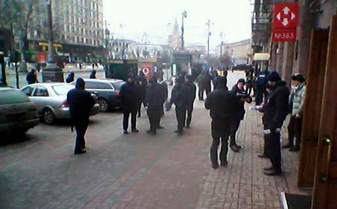 Двох черкаських депутатів затримали в Києві