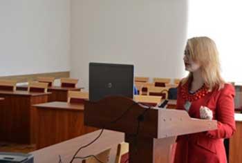 Директором Черкаського обласного молодіжного ресурсного центру призначили Олену Кудрявцеву