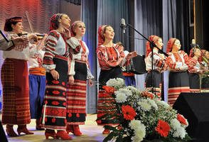 У Чигирині пройшов концерт хору ім. Г.Г. Верьовки